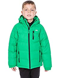 fe9a7f2ec Amazon.co.uk: Green - Coats & Jackets / Boys: Clothing