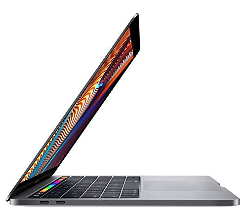 Apple MacBook Pro (13-inch, Previous Mannequin, 8GB RAM, 512GB Storage, 2.3GHz Intel Core i5) - Space Grey Image 3