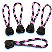 Cerniera e Multiple X5, Black & Pink