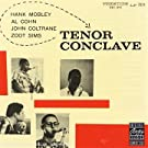 Tenor Conclave by Mobley (1999-07-08)