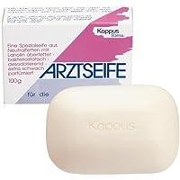 Kappus Arztseife 100 g, 3er Pack (3 x 100 g) preisvergleich bei billige-tabletten.eu