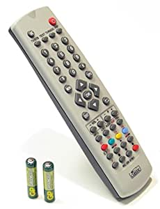 Télécommande pour CGV E-SAT HD-W3