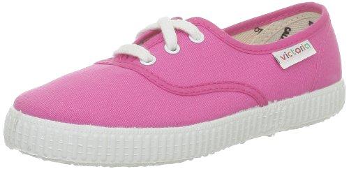 victoria-106613Rose-Fucsia-Zapatillas-de-lona-para-mujer-color-rosa-talla-33