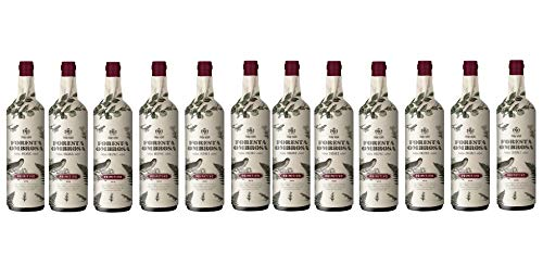 2018er Cuore Verde I Bio I Foresta Umbra I Primitivo I Puglia I IGT I Bio Wein I Rotwein (12 Flaschen)