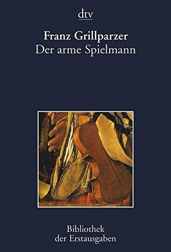 Der arme Spielmann: Pest 1848