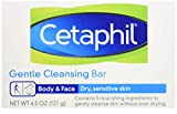 Best Cetaphil Soap For Dry Skins - Cetaphil Gentle Cleansing Bar For Dry And Sensitive Review