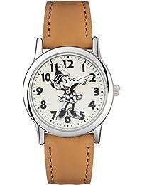 Reloj Minnie Mouse para Mujer MN1550