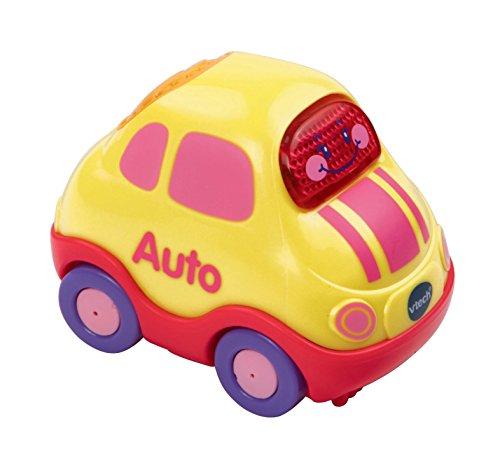 Vtech Baby 80-119454 - Tut Tut Baby Flitzer-Auto, rosa