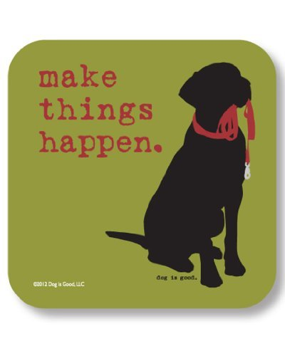 perro-es-bueno-hacer-las-cosas-de-bebida-posavasos