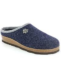 Sneakers blu con stringhe per bambino Viggami fpBG5vQUU