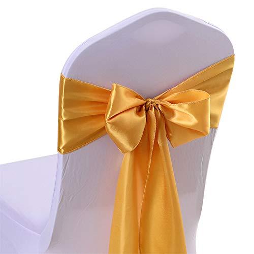 Jingyuu - Cinta lazo banquetes boda eventos dorado