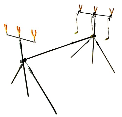 ROYAL BAITS Rod Pod