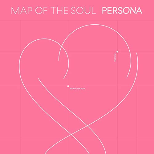 Map Of Soul: Persona