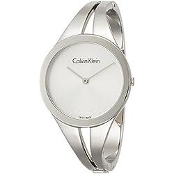 Reloj Calvin Klein para Mujer K7W2S116