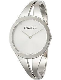 Calvin Klein Damen-Armbanduhr K7W2S116