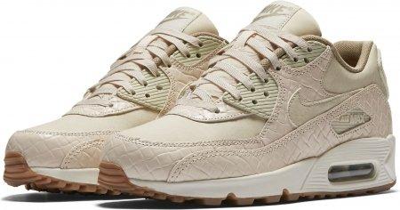 Nike WMNS AIR MAX 90 PREM Größe: 9/40,5 Farbe: OATML/OATM - 4