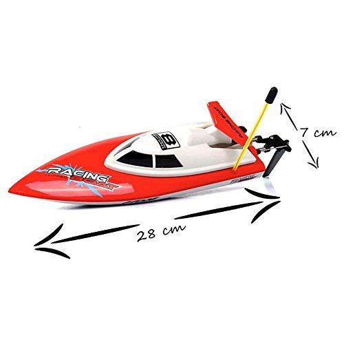Feilun RC mini Speedboot FT008 - 3