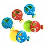 RFGTYBDD Zart 1 stück ungiftig Kunststoff Baby Badespielzeug Strand Spielzeug Gießkanne (zufällige Farbe)