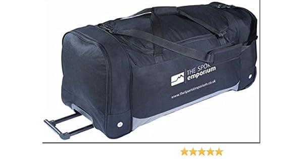 e8f6dfe49261 The Sports Emporium Wheely Tour Bag MASSIVE 123 litres  Amazon.co.uk   Sports   Outdoors