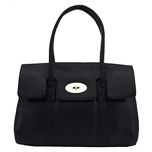 LeahWard-Real-Leather-Womens-Large-Size-Handbags-Genuine-Leather-Tote-Shoulder-Bag