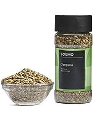 Amazon Brand - Solimo Oregano, 25g