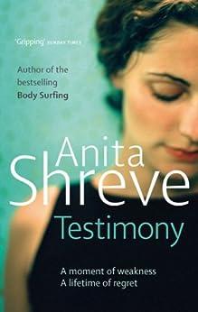 Testimony by [Shreve, Anita]