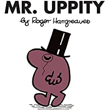 Mr. Uppity (Mr. Men and Little Miss)