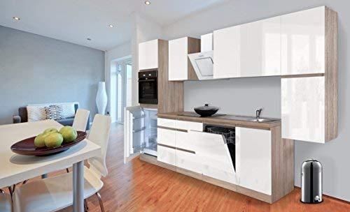 Respekta Küchenblock 270cm