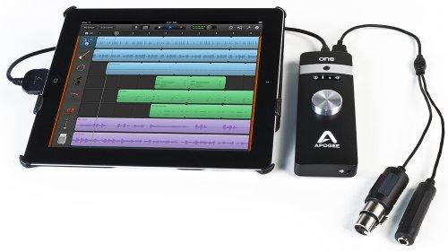 Apogee ONE für iPad und Mac - 4