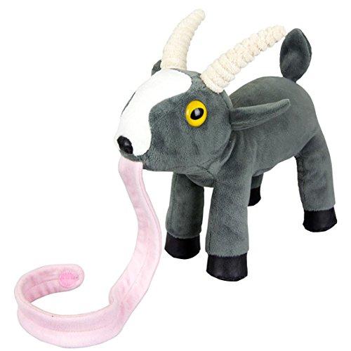 "Preisvergleich Produktbild Goat Simulator 10"" Plush with Stick-On Tongue"