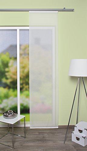home-fashion-86736-710wollwei-h-245x-b-60cm-panel-japons-effektvoile-uni