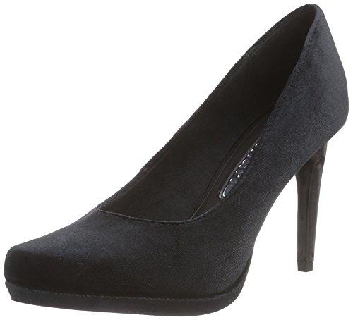 Tamaris 22460, Escarpins femme Noir (black 001)