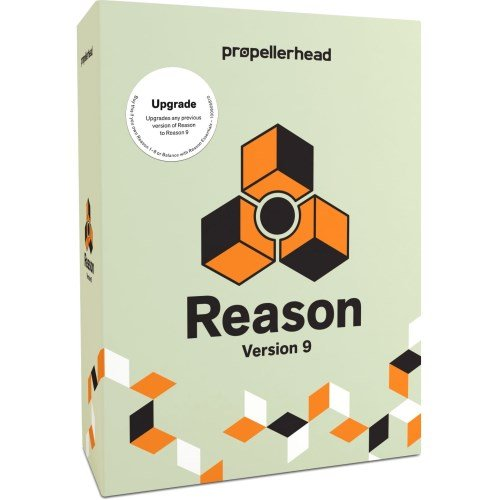 propellerhead-07-10010-2-software