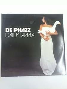 Daily Lama [Vinyl LP]