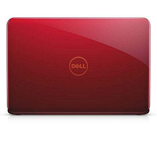 Dell Inspiron 3162 Laptop (Windows 10, 2GB RAM, 32GB HDD) Red Price in India