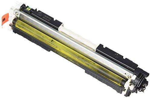 LDZ 3054 Cartucho de toner compatible para HP Laserjet Pro CP1025 (CE312A) 1.000 páginas amarillas