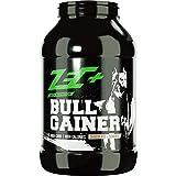ZEC+ BULLGAINER zum Masse aufbauen | klassischer Weight-Gainer mit Proteinen und Kohlenhydraten | perfekt für Hardgainer und Massephasen | Geschmack SCHOKO 3500g