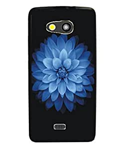 Techno Gadgets back Cover for Xolo Prime