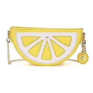 Última novedad lindo limón sandía