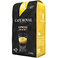 Café Royal Café en Grains Espresso 500 g