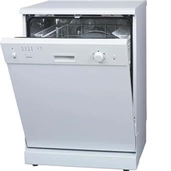 jeken lve 49 lave vaisselle couverts12 place settings 49 decibels classe a blanc. Black Bedroom Furniture Sets. Home Design Ideas