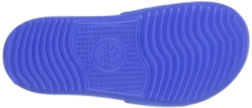 adidas Halva 3 CF K G45821 Unisex-Kinder Slipper, Blau, 30 -