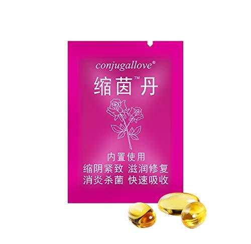 Vaginal Feuchtigkeitsspendendes Gel (Vaginal Shrinking Gel, Feuchtigkeitsspendendes, straffendes Vaginal Relief Dryness, Privates Pflegeprodukt)