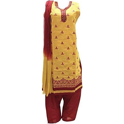 Krishna Sarees -  Vestito  -