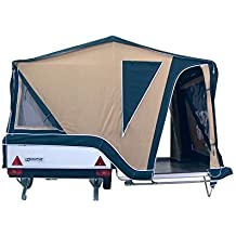 Remolque camping Montana Explorer Desert