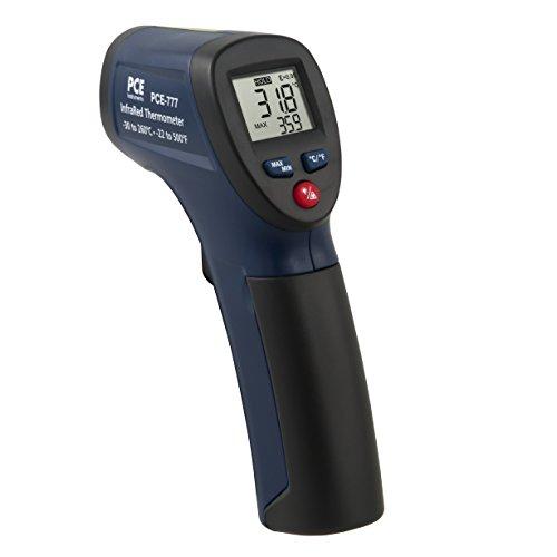 PCE Instruments–Medidor de temperatura PCE de 777N