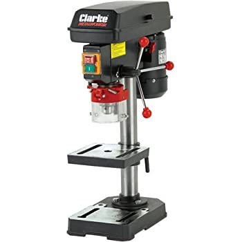 Sip 5 Speed Worktop Bench Pillar Drill 230v Amazon Co Uk