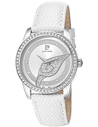 Pierre Cardin PC106172S13 - Reloj de cuarzo para mujer, Swiss Made