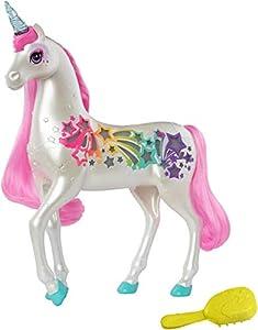 Mattel Barbie Dreamtopia-Unicornio Mágico para
