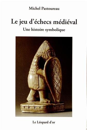 Le jeu d'échecs médiéval : Une histoire symbolique par From Le Léopard d'or